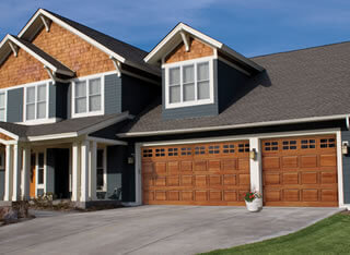 cheap garage door repair service